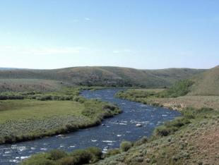 3 bed Farm House in Wyoming, Sublette County...