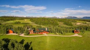 property for sale in Idaho, Teton County...
