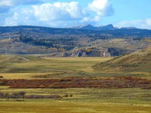 4 bed Farm House for sale in Wyoming, Sublette County...