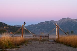 Wyoming Land