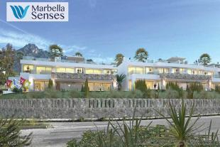 2 bedroom new development in Marbella, M�laga...