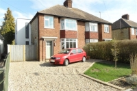 4 bedroom semi detached house in Cambridge