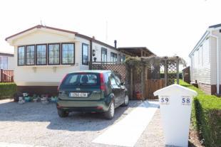 2 bed Mobile Home in Alameda, Málaga...