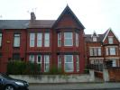 Flat to rent in Rake Lane, Wallasey, CH45