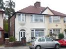 3 bedroom semi detached property in Lonsdale Villas...