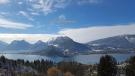 Detached house in Rhone Alps, Haute-Savoie...