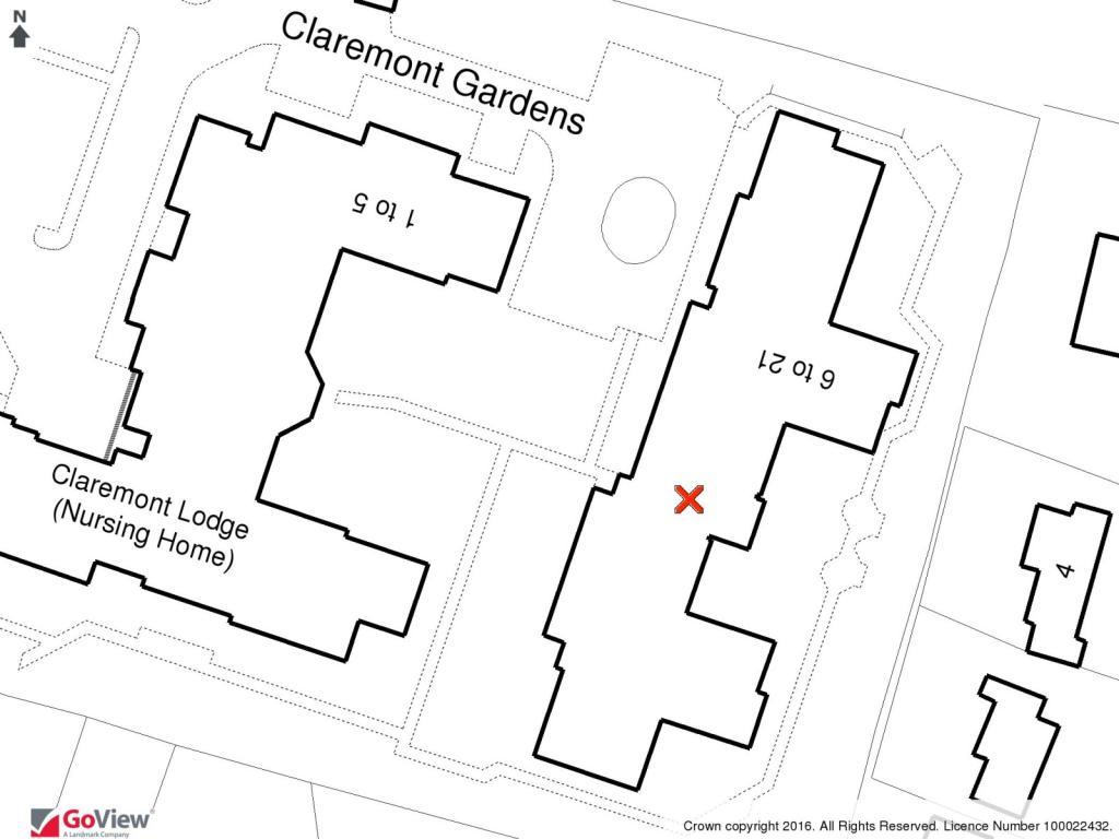 12 claremont