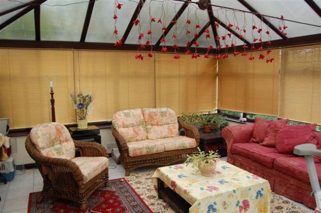 Photo 1 conservatory