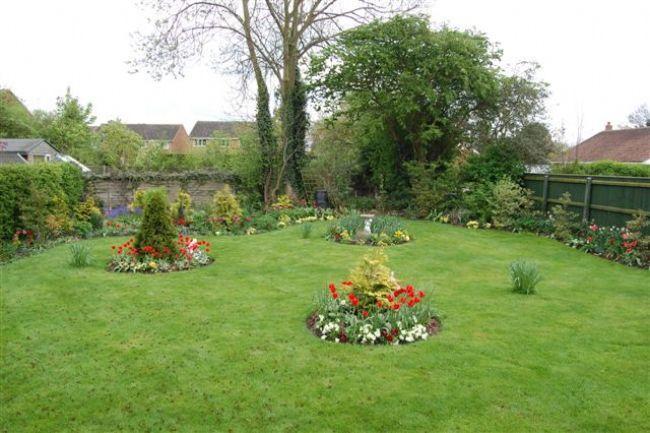 Photo 2 garden