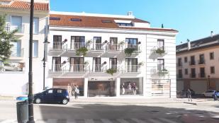 Penthouse in Fuengirola, M�laga...