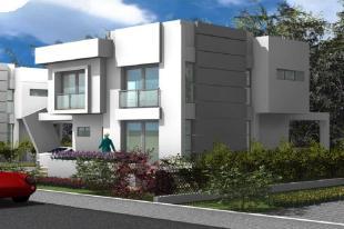 Karaoglanoglu Villa for sale