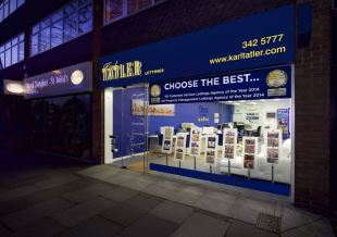Karl Tatler Lettings, Heswallbranch details