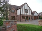 4 bedroom Detached property in The Croft  Woodhouse...