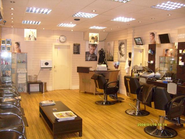 Commercial property to rent in Barber Shop Business Lease For Sale ...