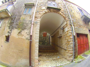 2 bedroom Detached home for sale in Sicily, Palermo...