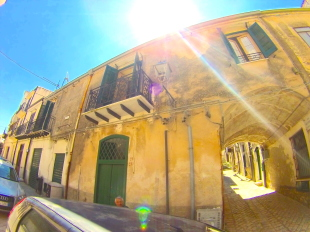 2 bedroom Detached house in Sicily, Palermo, Giuliana