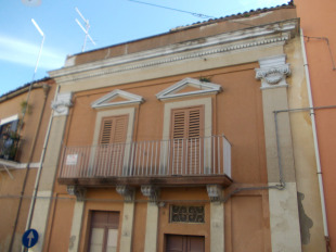 3 bedroom Detached home for sale in Sicily, Ragusa, Ragusa