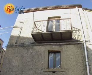 3 bedroom Detached house in Sicily, Messina, Capizzi