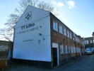 property for sale in Corporation Street, Rochester, Kent ME11ND