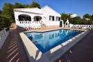 3 bedroom Villa for sale in Son Parc, Menorca...