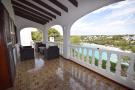 7 bed Villa for sale in Cala Santa Galdana...