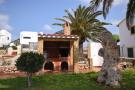6 bed Detached house in Arenal d'en Castell...