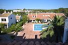 3 bed semi detached home in Son Parc, Menorca...