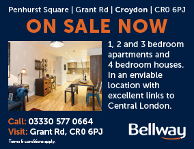Get brand editions for Bellway Homes Ltd, Penhurst Square