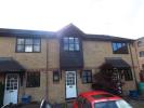 2 bed Terraced house in Meadow Close...