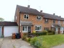 3 bed End of Terrace home in Presdales Drive, Ware...