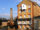 Photo of Sele Mill, North Road,