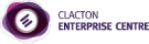 Essex County Council, Clacton Enterprise Centre logo