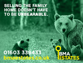 Get brand editions for BMA Estates, Norwich