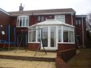 3 bed semi detached property in Lizard Lane...