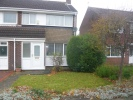 3 bedroom Terraced house to rent in Fennel Grove...