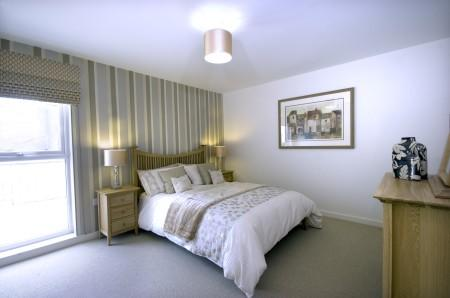 Show Home - Bedro...