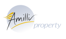 Amilli Property, London branch logo