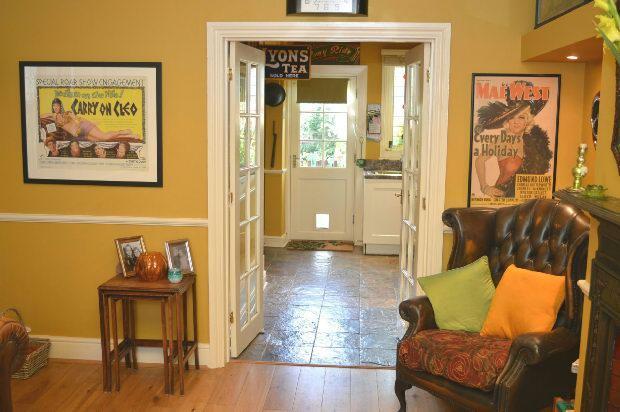 Lounge Extra Photo 3