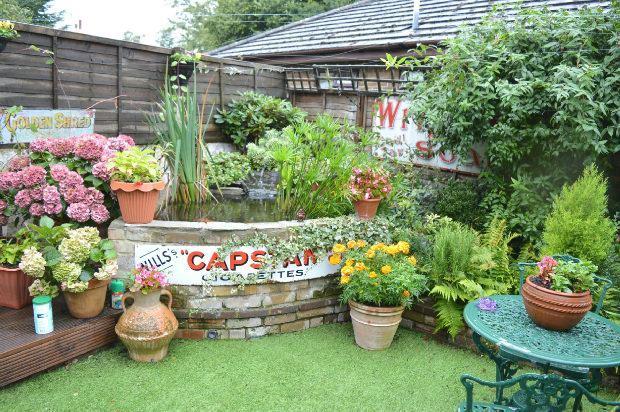 Rear Garden Extra Ph