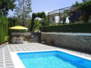 Detached property in Beas de Granada, Granada...