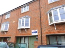 3 bedroom Terraced property in De Montfort Road, Lewes
