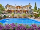 5 bedroom Villa in Mallorca, Son Vida...