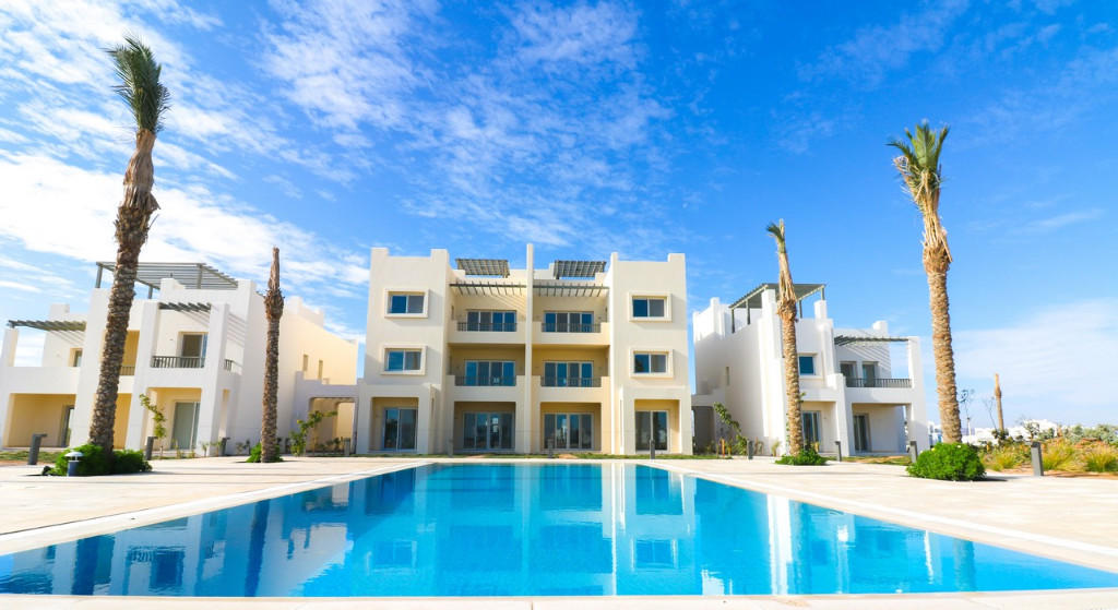 2 bed new Apartment in El Gouna, Red Sea