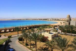 2 bedroom Apartment in Sahl Hasheesh, Red Sea