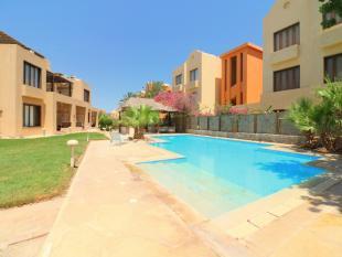 Duplex in El Gouna, Red Sea