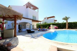 4 bedroom Villa in El Gouna, Red Sea