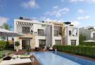 new development in El Gouna, Red Sea