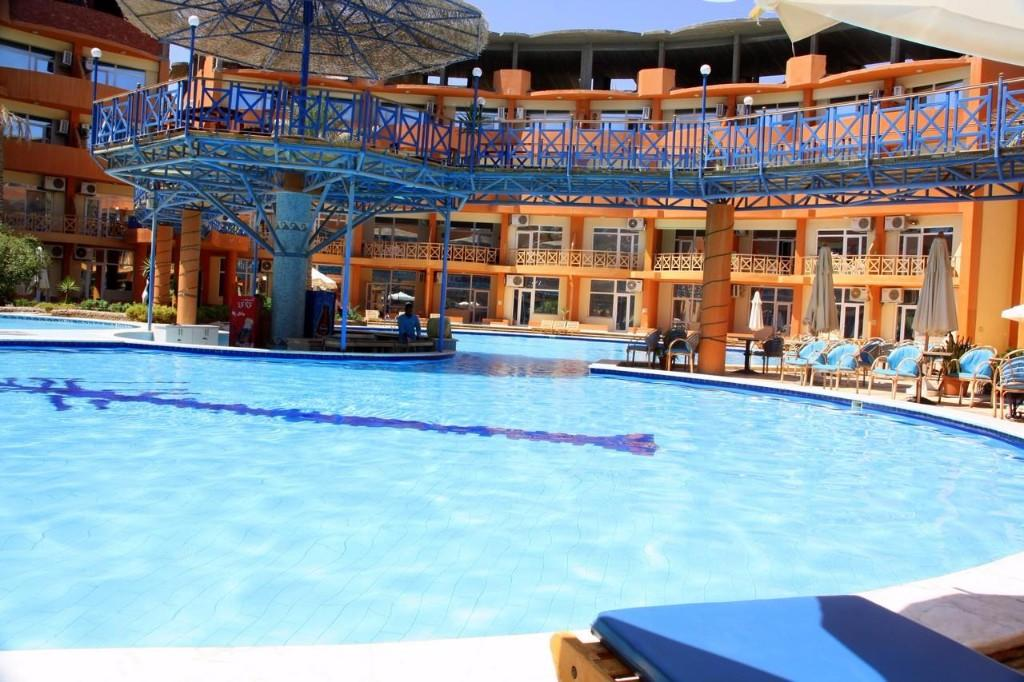 2 bed Apartment in Hurghada, Red Sea