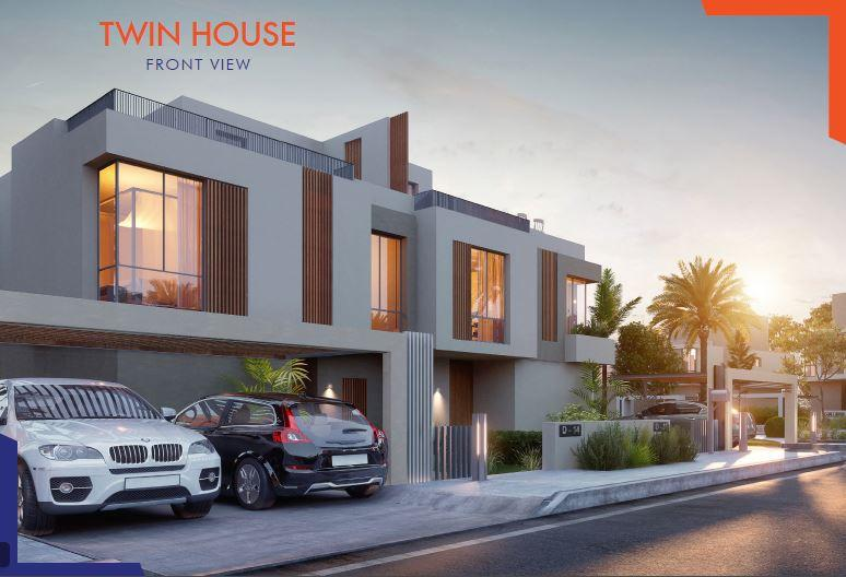 3 bed Semi-detached Villa for sale in Cairo, Cairo