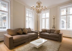 Apartment in District Vi, Budapest